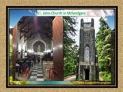 Delve Into the History of the ST. John Church – Mcleodganj, Dharamshal