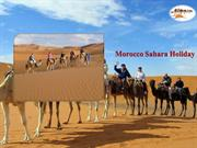 Why You Should Visit Trips from Marrakech in morocco?