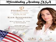 Microblading Academy USA & Official Phibrows Phi Academies