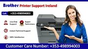 Brother Printer Technical Support Ireland +353-498994003