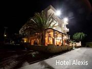 Book Alexis Hotels in Crete at Affordable Prices