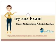 Download Actual LPI 117-202 Exam Study Material - LPI 117-202