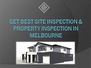 Get Best Property & Site Inspection Service in Melbourne