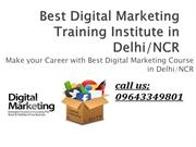 Best Digital Marketing Training Institute in delhi-2