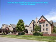 Book the Most Suitable Hotel in Overland Park & Make Your Stay Enjoyab