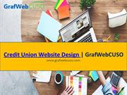 Credit Union Website Design | GrafWebCUSO