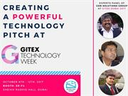 Gitex Dubai 2017 - CDN Solutions Group is ready to Create a Powerful T