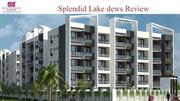 splendid group Bangalore reviews about Splendid Lake dew double bed ro