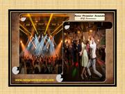 Need Of A Wedding DJ in Your Wedding