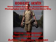 ROBERT IRWIN - Photos