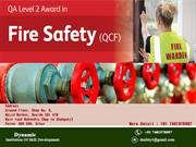 Fire safety training in patna|Fire safety institute in patna-DISD