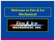 Provide Relible Industrial Heating and Cooling Services in Sterling He