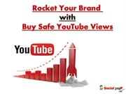 Increase YouTube Views Fast - To Make Your Video Viral