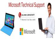 Microsoft customer service number in USA +1-844-267-8777