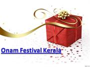 Onam: The Popular Harvest Festival in Kerala