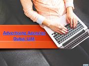 Tips to Select the Top Advertising Agency in Dubai
