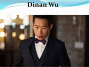 Dinan Wu - How did Dinan Wu Succeed in E-Commerce Sector