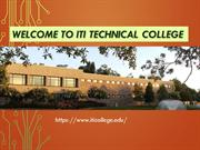 CAD & Architectural Drafting Degree