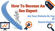 How to become an SEO Expert and get your Website on top of Search Engi