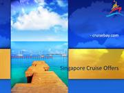 Singapore Cruise Offers