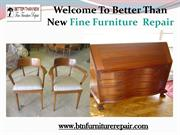 Furniture Refinishing Fountain Hills