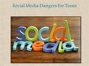 Social Media Dangers for Teens: How to Deal with Them?
