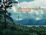 Kapil Chugh High speed Internet provider