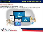 PHP training in patna PHP Training Center in patna