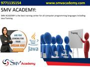 Java programming Training in Patna Java training patna