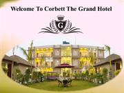 jim corbett luxury resorts