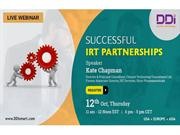 Webinar on Successful IRT Partnerships