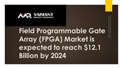 Field Programmable Gate Array Market