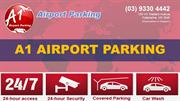 Reasons to Choose A1 Airport Parking at Tullamrine Airport