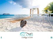 A meticulous wedding planning service in the Cayman Islands
