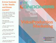 Fit Londoners Online Video Marketing