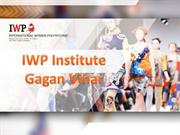 IWP Institute in Gagan Vihar