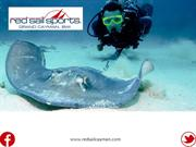 Red Sail Sports | Grand Cayman | Scuba Diving