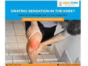 knee replacement surgery Best Orthopedic Hospital in Hyderabad