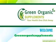 Best Organic Testosterone Booster with All Natural Ingredients
