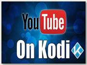 How to Activate YouTube on Kodi by using youtube.com/activate