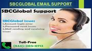 sbcglobal email support 1-844-205-0712