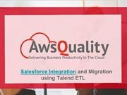 Learn About salesforce integration services from AwsQuality