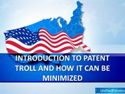 Introduction-to-patent-troll-and-how-it-can-be-minimized