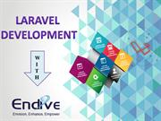 Laravel Development Services by Best Laravel Developers