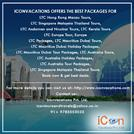 LTC Tour and Travel Packages