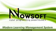Modern Learning Management System