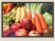 Need and Importance of Eating Organic Foods