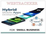 Hybrid Apps online training in India