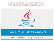 Java online Training in India