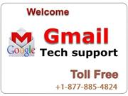 Gmail Tech Support Phone Number USA +1-877-885-4824